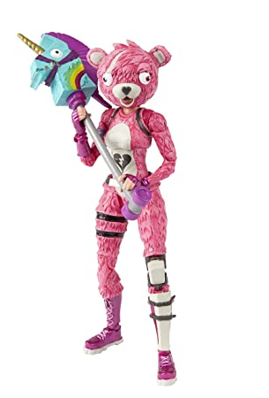 Fortnite McFarlane Cuddle Team Leader - Action Figure