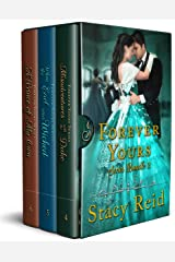 Forever Yours Series Bundle (Book 4-6) (Forever Yours  Boxset 2) Kindle Edition