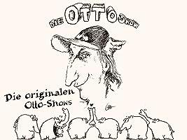 Die Otto Show, Show 1-9