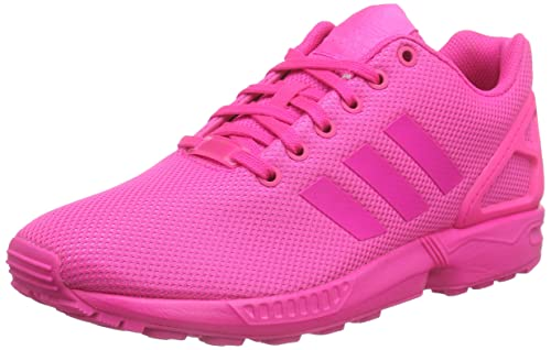 Adidas OriginalsZx Flux - Zapatillas Hombre, Color Rosa, Talla 42: Amazon.es: Zapatos y complementos