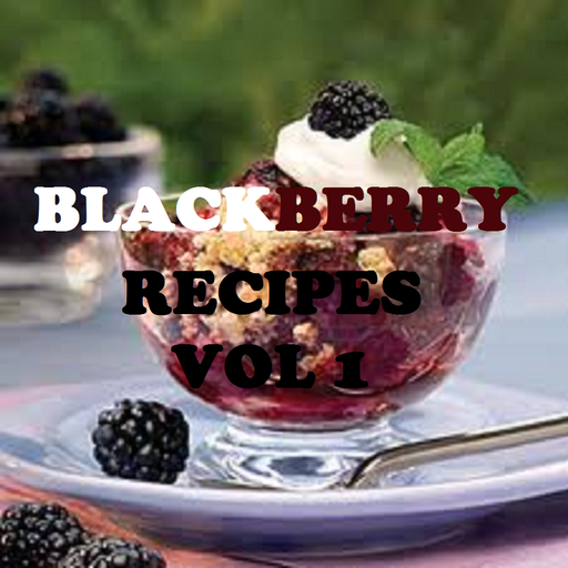 ookbook Vol 1 (Blackberry Muffins)