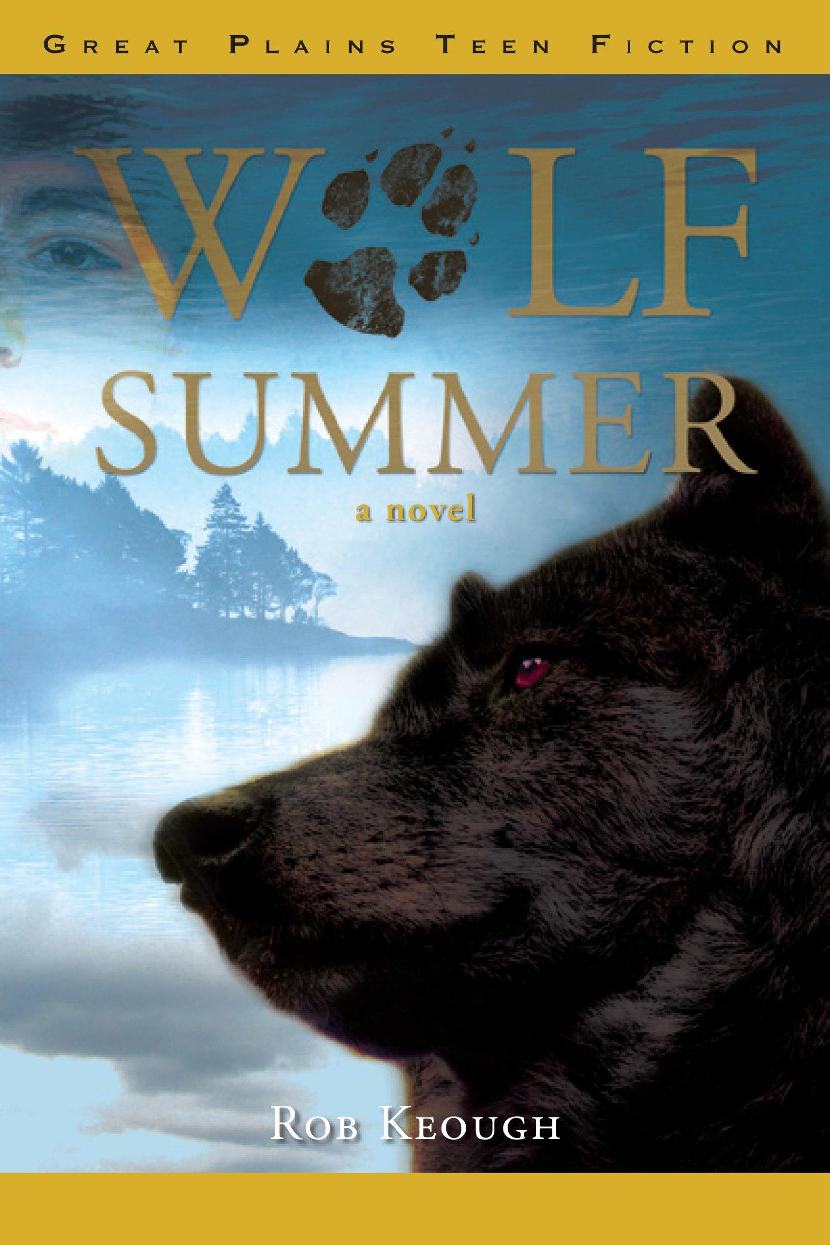 Download Wolf Summer (Gem Lakes Series) pdf epub