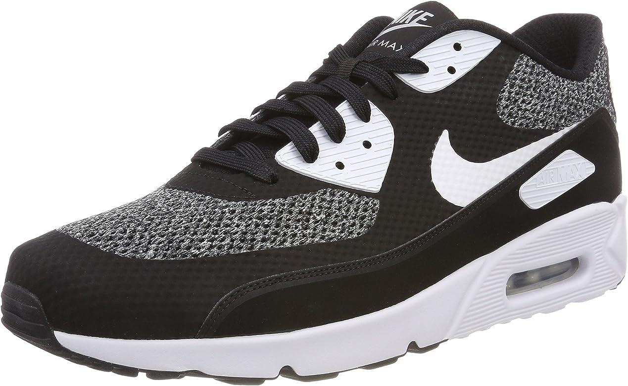 Discount Nike Air Max 90 Ultra 2.0 Essential Mens Shoes Black