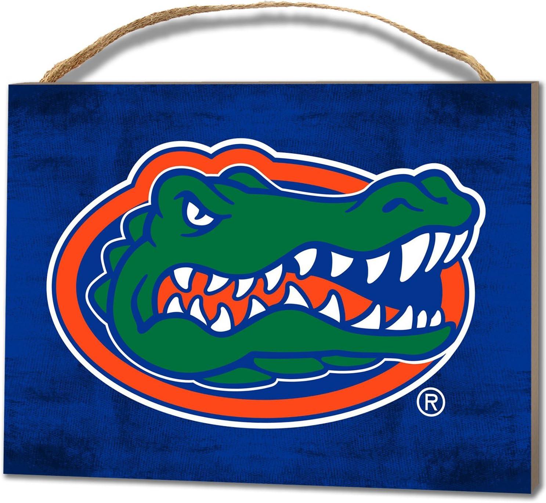 KH Sports Fan 9.75X7.75 Florida Gators Family Cheer Collage Light Box Insert