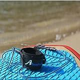 ABAHUB Premium Surfboard Leash Leg Rope SUP Legrope