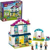LEGO 41398 Friends 4+ Stephanies Hus, Flerfärgad