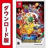 ポッ拳 POKKEN TOURNAMENT DX|オンラインコード版<br />