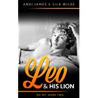 Leo and His Lion (Oh My! Book 2) (English Edition)