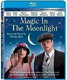 Magic in the Moonlight (Bilingual) [Blu-ray]