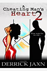 A Cheating Man's Heart 2 Kindle Edition
