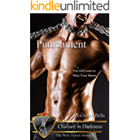 Punishment: Chained in Darkness (Episode Two of Seasons One)