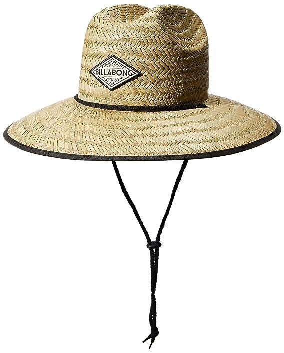 BILLABONG Tipton Sombrero de Paja para Mujer d36087c989f