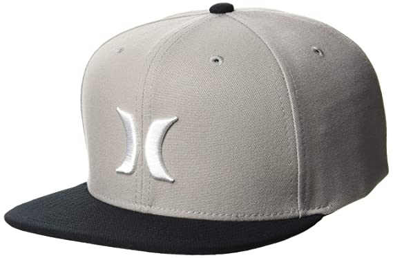 Hurley Mens Dri-fit Icon Baseball Cap: Amazon.es: Ropa y accesorios