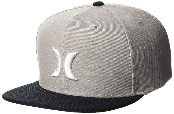 Hurley Mens Dri-fit Icon Baseball Cap: Amazon.es: Ropa y accesorios