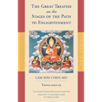 The Great Treatise on the Stages of the Path to Enlightenment (Volume 1): Volume One (The Great Treatise on the Stages of the Path, the Lamrim Chenmo)