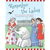 Remember the Ladies (7) (Ellis the Elephant)