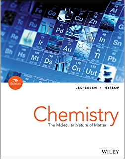 Laboratory manual for principles of general chemistry 10th chemistry the molecular nature of matter 7th edition fandeluxe Images