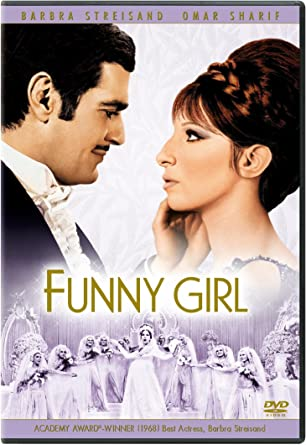 Funny Girl [DVD] [1969] [Region 1] [US Import] [NTSC]