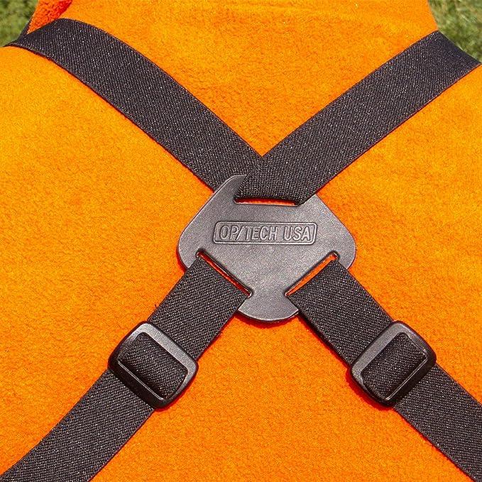 OP/TECH USA 5301422 - Arnés para cámaras, Negro: Amazon.es ...