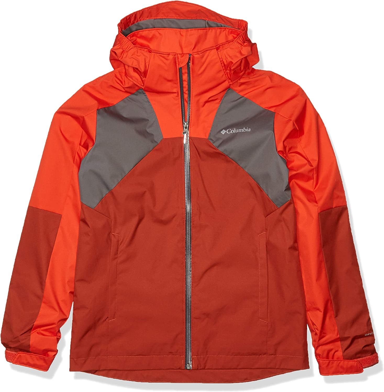 Columbia Baby-Girls Mail order New mail order Youth Boy's Jacket Waterproof Scape Rain