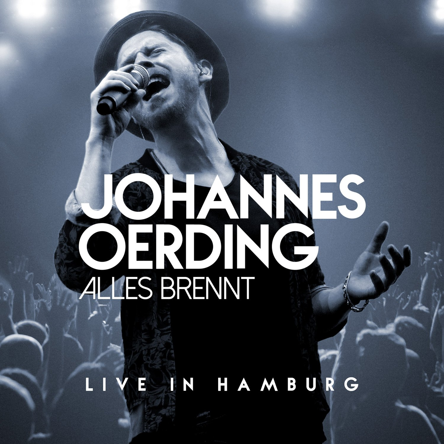 Alles Brennt: Live in Hamburg by Imports