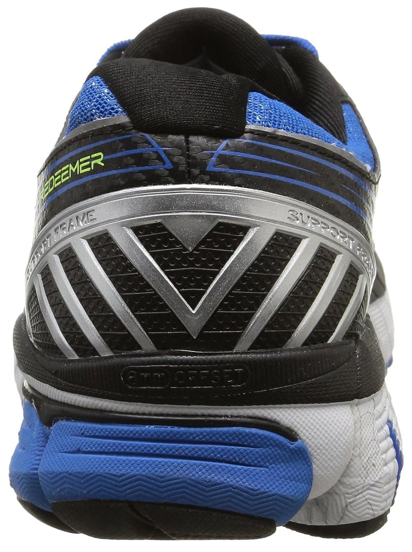 Saucony Mens Redeemer ISO Road Running Shoe