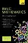 Basic Mathematics: An Introduction: Teach Yourself (English Edition)