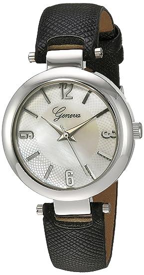 esRelojes Reloj Para esRelojes Geneva Gv1015wmbkAmazon Para Para Geneva Geneva Reloj Gv1015wmbkAmazon Reloj H2e9YWEDI
