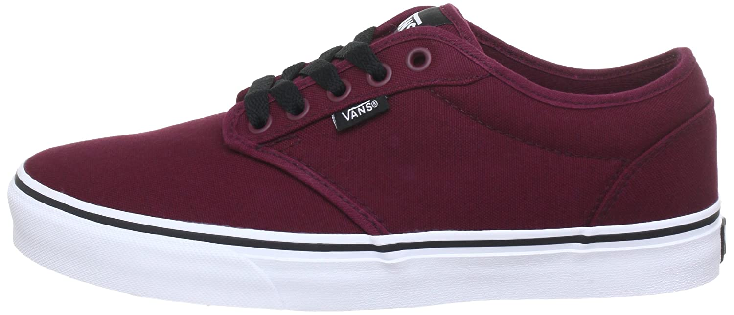 vans atwood bordeaux amazon