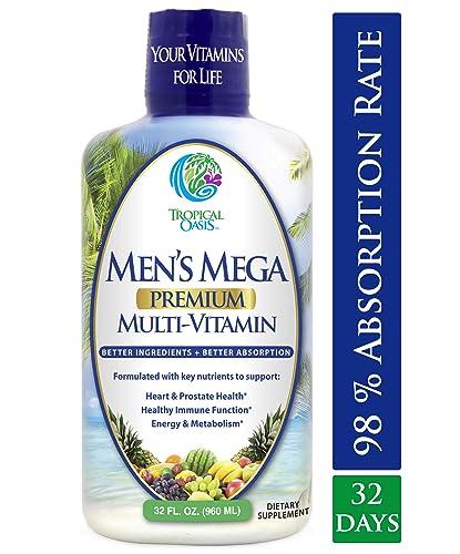 Unbiased Reviews Of Five Best Multivitamin For Men