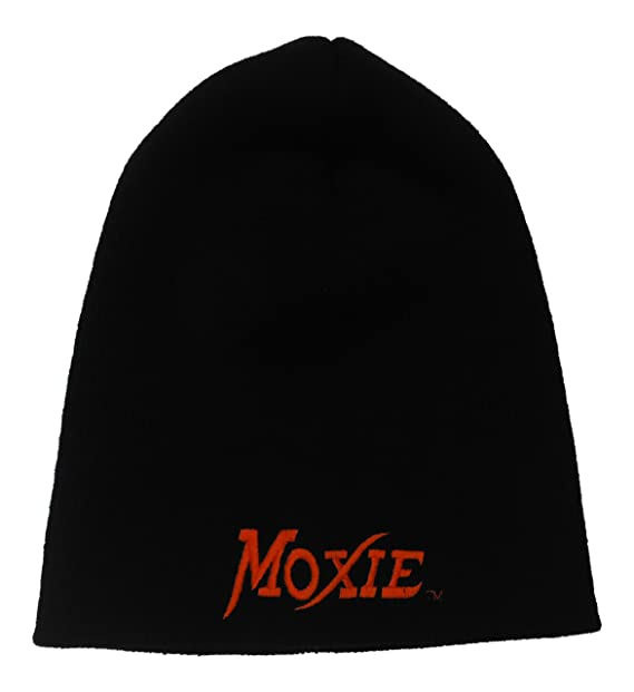 1ebd3c62314 EastCoPr Mens Moxie Knit Winter Hat One size Black at Amazon Men s Clothing  store