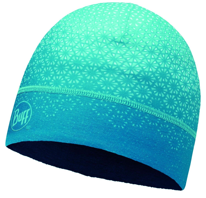 BUFF® Microfiber 1 Layer Hat Erwachsene Mütze Medieval Blue