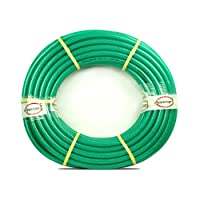 Pepper Agro GHG1033B 3/4-Inch Diameter Braided Heavy Duty Hose, 15 Meters (Green)