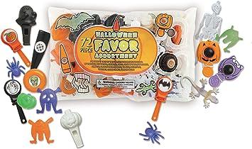 Halloween 100 Piece Mega Mix Party Favours//Loot Bag Fillers