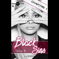 Black Sins - Chapitre 1 (French Edition)