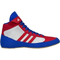 Adidas Hvc cordones zapatos de lucha - 14