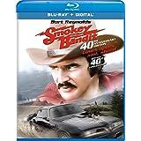Smokey and the Bandit - 40th Anniversary Edition Blu-ray + Digital