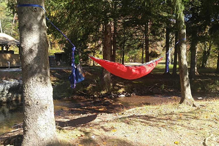 CHILL GORILLA XXL HAMMOCK TREE STRAPS. 1400+ lb Breaking Strength, the excellent product