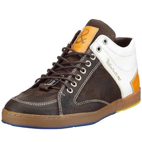 Timberland VB CHUKKA 62566, Herren Sneaker, braun, (BROWN