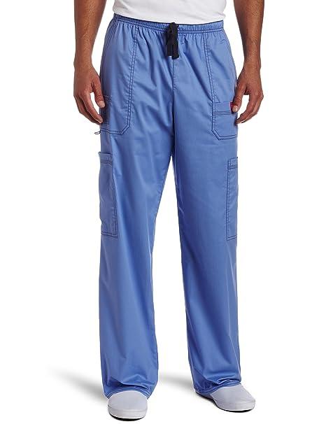 Dickies génération Flex Homme Youtility Scrub – Pantalons pour Homme Bleu  Bleu Ciel 8e01eec680b