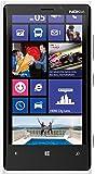 Nokia Lumia 920 Smartphone (11,4 cm (4,5 Zoll) WXGA HD IPS LCD Touchscreen, 8 Megapixel Kamera, 1,5 GHz Dual-Core-Prozessor, NFC, LTE-fähig, Windows Phone 8) gloss white
