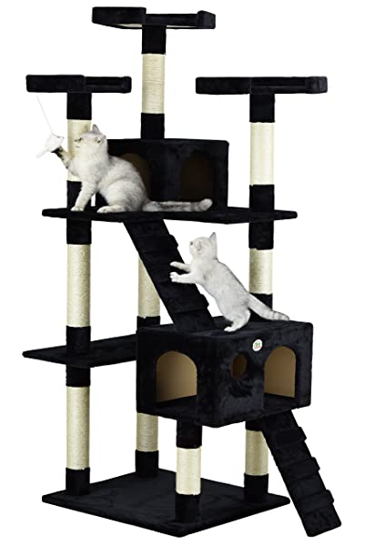 Cat Tree for heavy cats