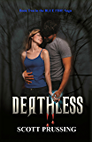 Deathless (Blue Fire Saga Book 2)