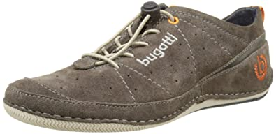 Bugatti Herren 321480065400 Sneaker, Grau (Grey), 46 EU