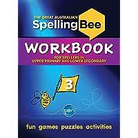 The Great Australian Spelling Bee: Workbook 3