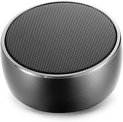 Fashionable Wireless Bluetooth Soundspeaker with High-Definition Sound Quality 6 Colors black