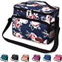 Venture Pal Leakproof Insulated Lunch Bag