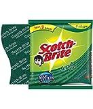Scotch Brite Scrub Pad (Large) - Super Saver Set of 3Pcs