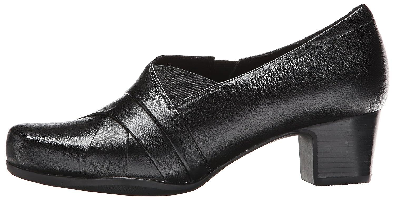 Clarks Womens Rosalyn Adele Slip-On Loafer