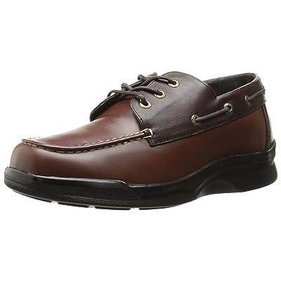 Aetrex Men's Bio Boat Shoe | Oxfords